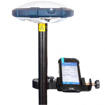 Комплект GNSS приемника S-MAX Geo
