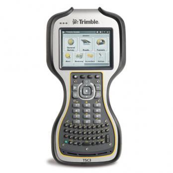 Полевой контроллер Trimble TSC3