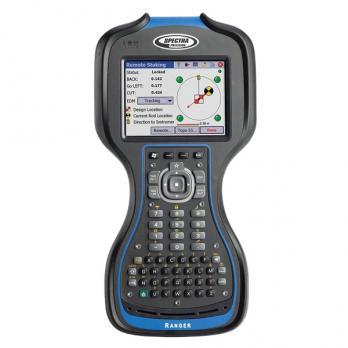 Полевой контроллер Spectra Geospatial Ranger 3