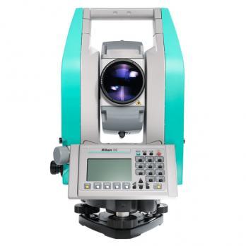 Электронные тахеометры Nikon XS-серии