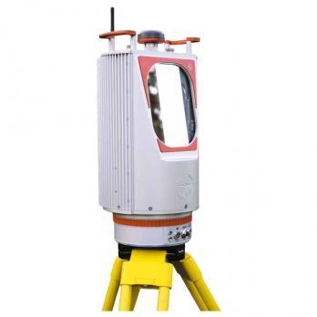 Лазерный сканер Riegl VZ-4000