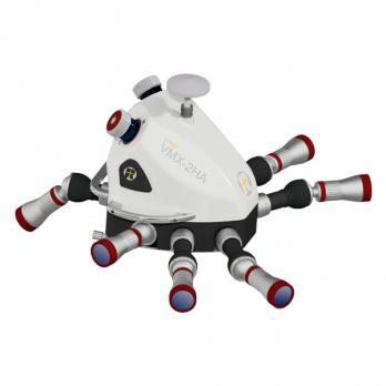 Мобильный лазерный сканер Riegl VMX-2HA