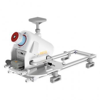 Мобильный лазерный сканер Riegl VMQ-1HA