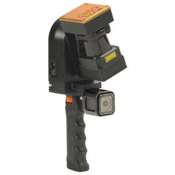 Мобильный лазерный сканер GeoSLAM ZEB-REVO RT
