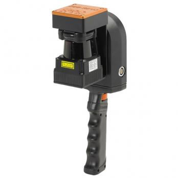 Мобильный лазерный сканер GeoSLAM ZEB-REVO