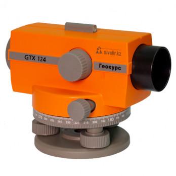 Оптический нивелир Геокурс GTX 124