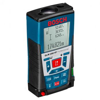 Лазерная рулетка Bosch GLM 250 VF Professional