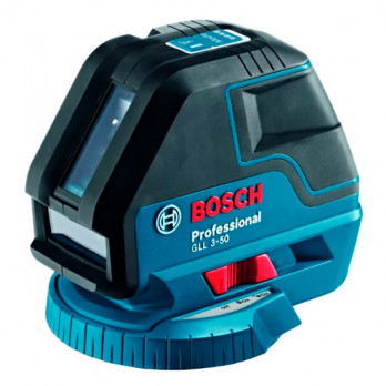Линейный лазерный нивелир BoschGLL 3-50 Professional