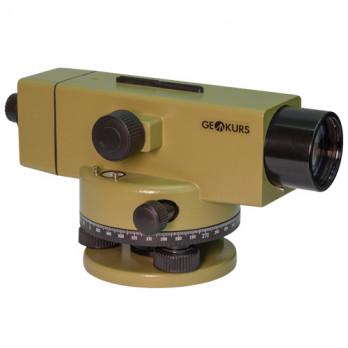 Оптический нивелир Геокурс GTX 132A