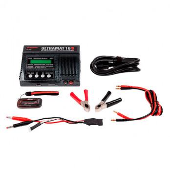 Зарядное устройство с кабелями