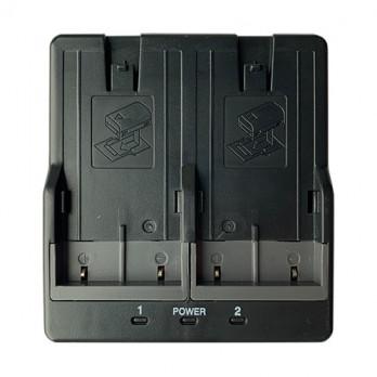 Комплект зарядного устройства (2 слота)