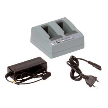 Зарядное устройство для двух аккумуляторов