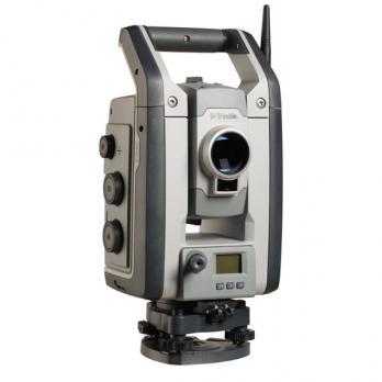 "Электронный тахеометр Trimble S9 0.5"" Robotic, DR HP, Trimble Vision, FineLock"