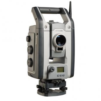 "Электронный тахеометр Trimble S9 1"" Robotic, DR HP, 3R Laser Pointer, Finelock"