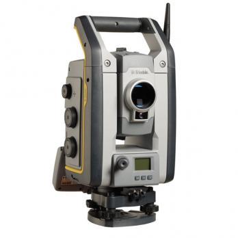 "Электронный тахеометр Trimble S7 1"" Robotic, DR Plus, Trimble Vision, FineLock, Scanning Capable"