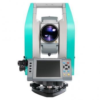 Электронные тахеометры Nikon XF-серии
