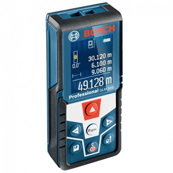 Лазерная рулетка Bosch GLM 500 Professional