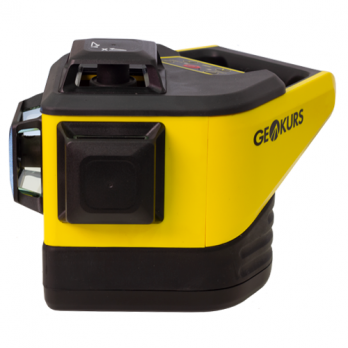 Ротационный нивелир Геокурс GL-3D