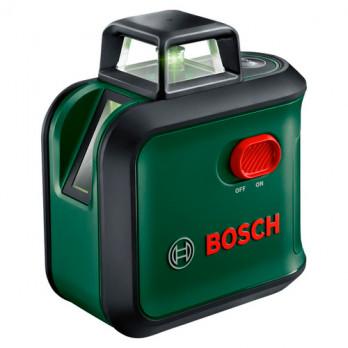 Линейный лазерный нивелир Bosch Advanced Level 360